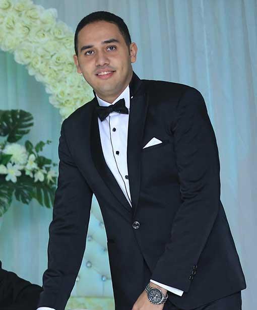 د. أحمد طارق بركات